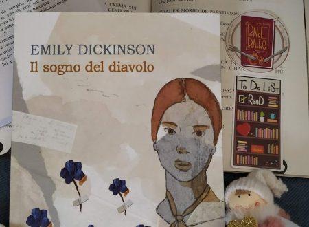 'Emily Dikinson – Il sogno del diavolo' – recensione
