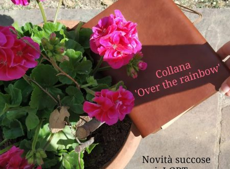 Vi presento la Collana 'Over the rainbow' – intervista