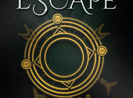 'Escape' di Corinna Corti – segnalazione