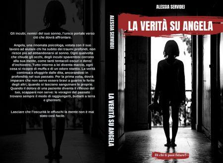 'La verità su Angela' di Alessia Servidei – segnalazione