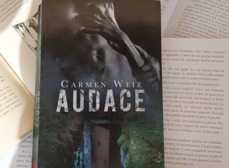 'Audace' di Carmen Weiz – recensione