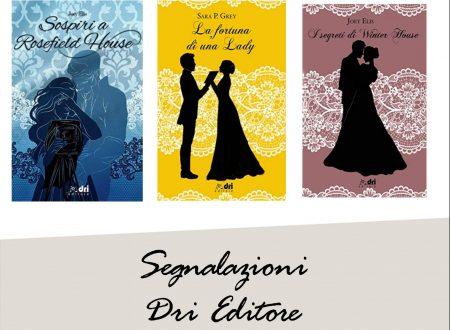Uscite Dri Editore – #6parte