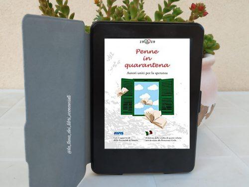 'Penne in quarantena' – autori uniti per la speranza (recensione)