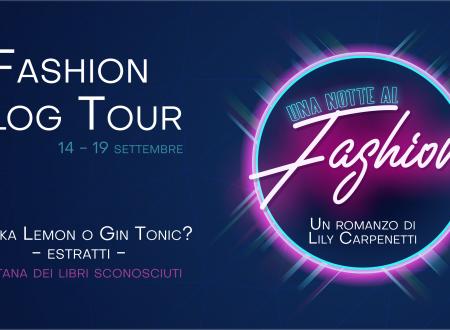 'Una notte al Fashion' di Lily Carpenetti (Collana Over the Rainbow) – segnalazione + estratti