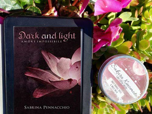 Intervista a Phoebe di 'Dark and Light. Un amore impossibile'- Sabrina Pennacchio (Festa di Halloween parte I)