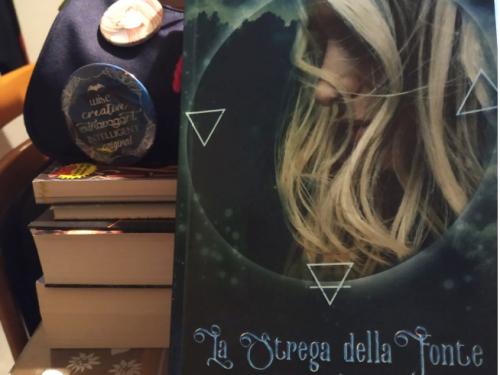 'La strega della Fonte' di Sabrina Guaragno – recensione
