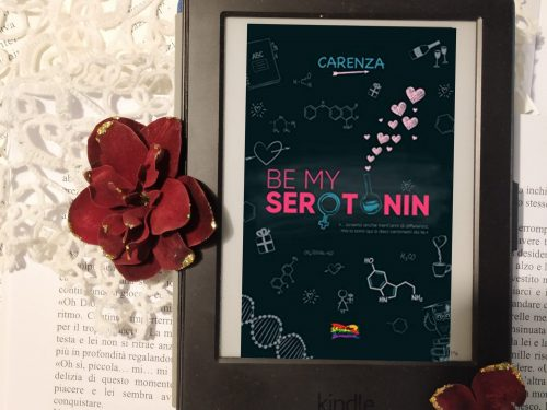'Be my Serotonin' di Carenza – (recensione)