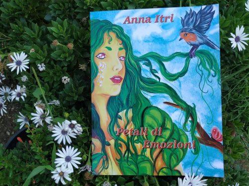 'Petali di emozioni' di Anna Itri – (recensione)