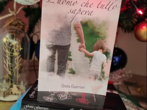 'L'uomo che tutto sapeva' di Greta Guerrieri – recensione