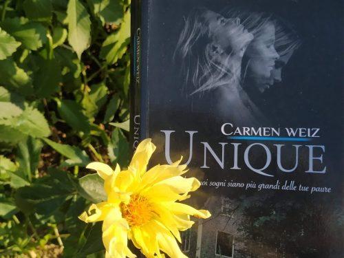'Unique' di Carmen Weiz – recensione