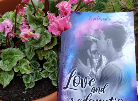 'Love and Redemption' di Lara Coraglia – recensione