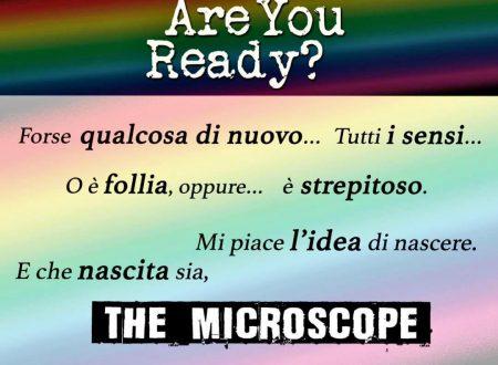 """'The Microscope – una raccolta di scatti immortalati con la penna' di Anna """"Annina"""" Lorenzi – segnalazione"""