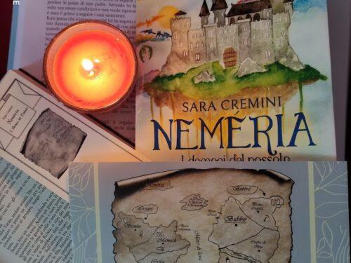 'Le Cronache di Nemeria – I Demoni del passato' di Sara Cremini (recensione)