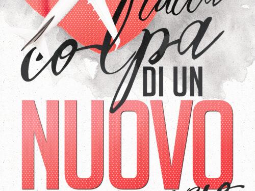 'Tutta colpa di un nuovo inizio' di Silvia Calandria (Prossima Uscita)